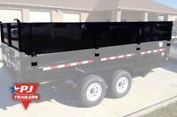 "18"" solid side extensions for 5x10 dump trailer"