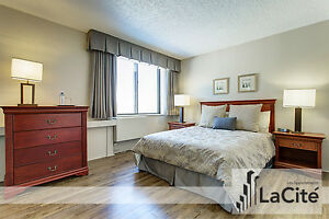 NEW 3 Bedroom Furnished Family Suite for Short Term Rental