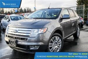 2009 Ford Edge Limited Navigation, Sunroof, and Heated Seats