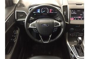 2016 Ford EDGE SEL- AWD! REMOTE START! LEATHER! SYNC! WIFI! Belleville Belleville Area image 8