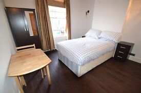 Amazing DOUBLE ROOM located near STRATFORD and CLAPTON