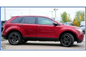 2013 Ford Edge SEL SEL/AWD/CAMERA/NAVI/PANO ROOF/SIRIUS/HTD S... Kitchener / Waterloo Kitchener Area image 4