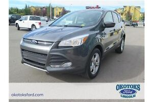 2015 Ford Escape SE Four wheel drive on a budget!