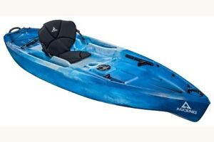 Kayak.  Ascend D10T Fishing or Leisure