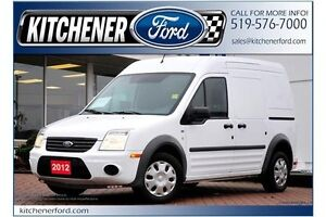 2012 Ford Transit Connect XLT XLT/2.0L/CARGO/ AIR COND./PWR G...