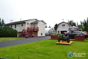Immaculate 3 bed home with acerage in D'Escousse