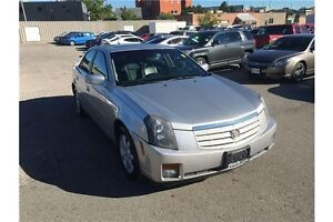 2006 Cadillac CTS Base MANUAL SOLD AS IS / AS TRADED London Ontario image 7