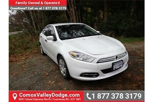 2014 Dodge Dart SE Company Loaner, Low Kms, Accident Free, Sa...