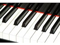 Mobile Piano Teacher L.T.C.L - South Manchester area (lessons in your home)