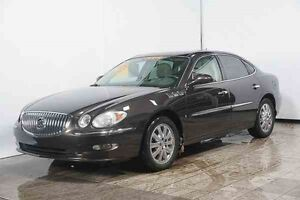 2009 BUICK ALLURE CXL CUIR+SUNROOF+MAG