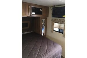 2016 FOREST RIVER COACHMEN APEX 212RB TRAVEL TRAILER Belleville Belleville Area image 4