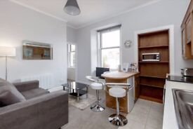 Lovely 1 Bedroom Apartment available in JANUARY in Marchmont, Edinburgh (11)