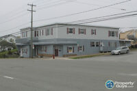 7 Unit Apt Buiilding. Fantastic Investment in Saint John