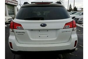 2013 Subaru Outback 2.5i Limited Package 2.5i Limited Package... Kitchener / Waterloo Kitchener Area image 4