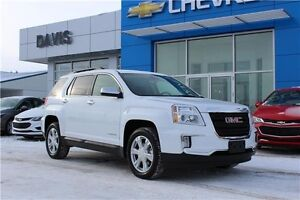 2016 GMC Terrain SLE-2 Sign & Drive no payments for 90 days OAC