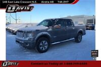 2011 Ford F-150 4X4, CRUISE CONTROL, TOW PACKAGE