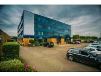 ESSEX Private Office Space to let, EN9 – Serviced Flexible Terms | 5-62 people