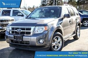 2012 Ford Escape XLT Heated Seats and Air Conditioning