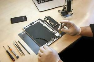 APPLE IPAD REPAIR IN REGINA **CANWEST CELLULAR** WE OFFER BEST PRICE IN TOWN