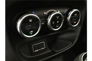 2015 Fiat 500L LOUNGE- TURBO! SUNROOF! LEATHER! NAV! U-CONNECT! Belleville Belleville Area image 9