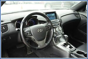 2013 Hyundai Genesis Coupe 2.0T Premium 2 SETS OF TIRES | PRE... Kitchener / Waterloo Kitchener Area image 10