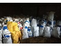 GOOD BURNING TURF CAN DELIVER ON ORDERS OVER TEN BAGS