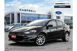 2013 Dodge Dart SXT SXT-AUTO-AIR-27, 000 KILOMETERS