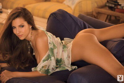 060 Shelby Chesnes   Sexy Hot Girl Gq Model Star 36 X24  Poster