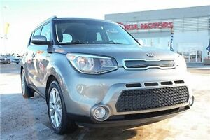 2014 Kia Soul EX PST paid and low kms!!