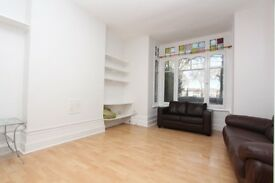 BEAUTIFUL TWO DOUBLE BEDROOM GARDEN APARTMENT OPPOSITE TURNPIKE LANE TUBE STATION
