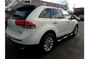 2013 Lincoln MKX Base ACCIDENT FREE CLEAN CAR-PROOF !!! Kitchener / Waterloo Kitchener Area image 5
