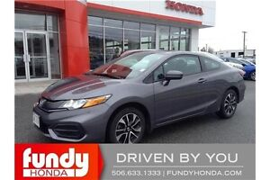 2014 Honda Civic EX EX - ONLY $69/WEEK TAX INCL!
