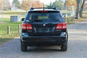 2010 Dodge Journey SE | ONLY 60K | CERTIFIED + E-Tested Kitchener / Waterloo Kitchener Area image 4