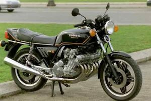WTB 750-1000 Air Cooled Bike