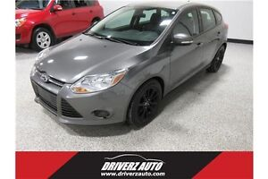 2014 Ford Focus SE BLUETOOTH, HEATED SEATS, SPORTY