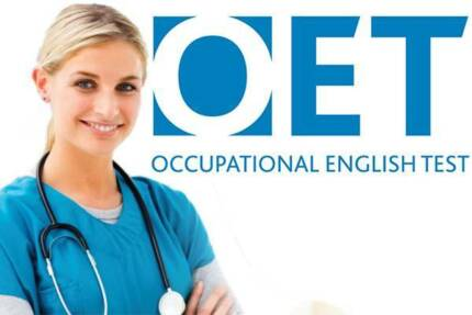 OET-Latest Practice Materials For NURSE EN & RN