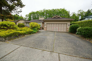 house for rent in Tsawwassen bc