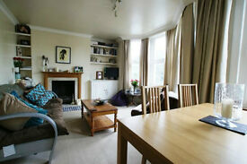 SPACIOUS 2 DOUBLE BEDROOM FLAT ON FULHAM PALACE ROAD!!