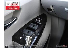 2015 Toyota Venza Base Toyota Certified, One Owner, No Accide... London Ontario image 16