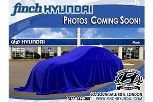 2017 Hyundai Santa Fe Sport 2.4 Base AUTOMATIC FWD