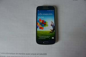 SAMSUNG GALAXY S4,COMME NEUF,DÉVERROUILÉ,16G,ANDROID,16MP,A1,WOW