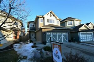 Great home in Sherwood Park!!  Ready to move in.
