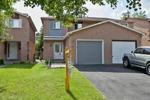 Beautiful Luxury Semi-Detached Home In A High Demand Area Of Woo