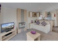 Willerby Brockenhurst 35ft x 12ft, 2 bed Holiday Home Caravan by the sea. Paignton, South Devon