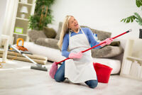 $20/hr  Cleaners Needed For Vacation Home Rentals