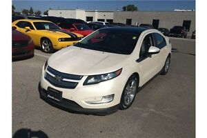 2012 Chevrolet Volt Base NAV|BLUETOOTH|HEATED LEATHER London Ontario image 9