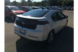 2012 Chevrolet Volt Base NAV|BLUETOOTH|HEATED LEATHER London Ontario image 5