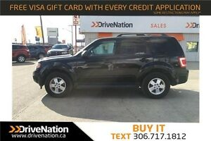 2011 Ford Escape XLT Automatic 4WD SUV! Fuel Efficient!