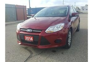 2014 Ford Focus SE SE | ONLY 43K | CERTIFIED