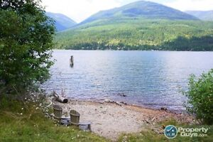 1 Acre Lot on Shores of Kootenay Lake, Harrop 198021